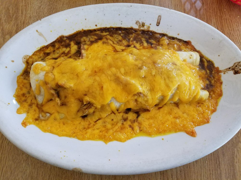 Rudy Navarrete's Mexican Food: 2421 Riverside Blvd, Sioux City, IA