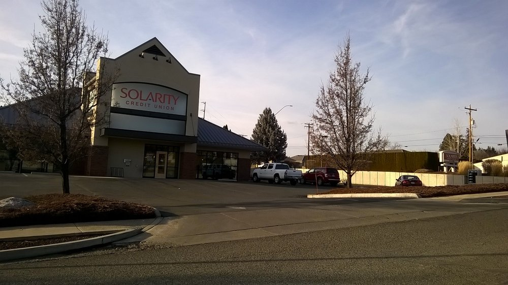 Solarity Credit Union