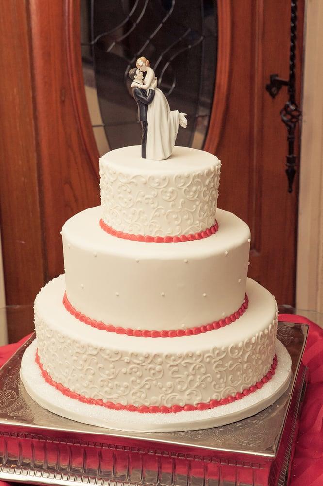 cake desserts gilbert az united states our gorgeous wedding cake