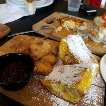 Pine Haven Cafe Menu