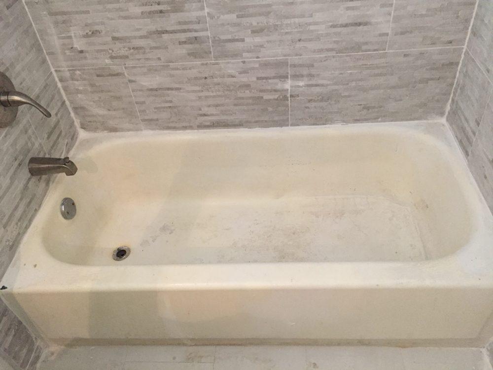 Bathtub Refinishing Yelp