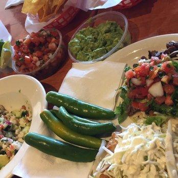 Baja fish tacos 809 photos 1320 reviews seafood for Baja fish tacos menu