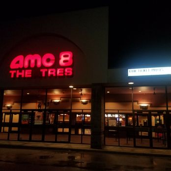 AMC GRANITE RUN THEATER