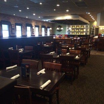 Photo Of Carrabbau0027s Italian Grill   Warwick, RI, United States. Attractive  Dining Area