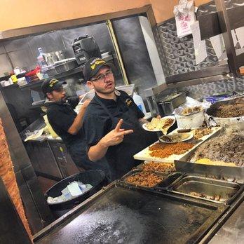 Gueros Restaurant Long Beach Ca