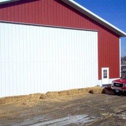 Photo Of Jim S Garage Door Service Racine Wi United States