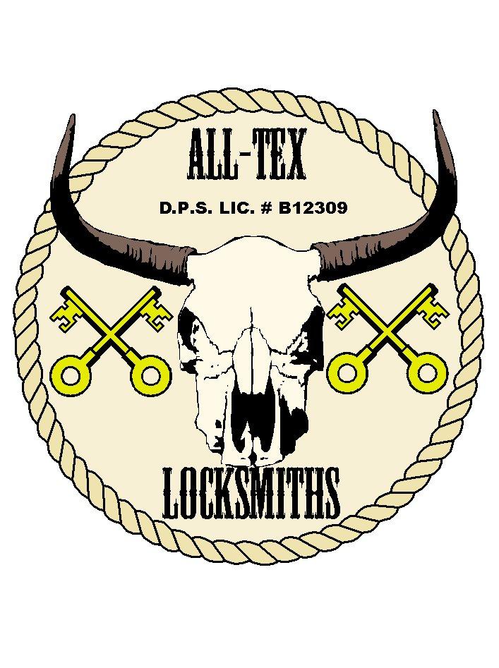 All-Tex Locksmiths: 807 S Robinson St, Cleburne, TX