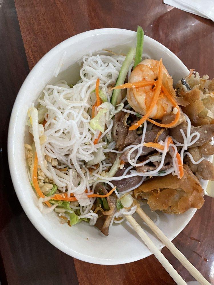 Miss Saigon Pho and Bar: 920 N State St, Ukiah, CA