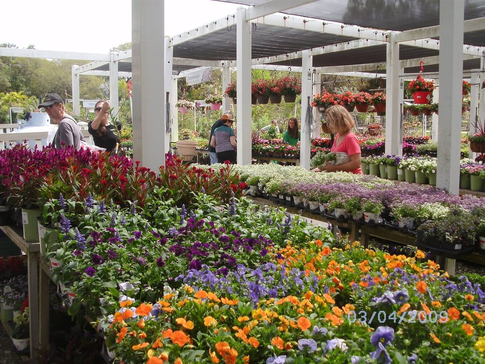 Your Farm & Garden