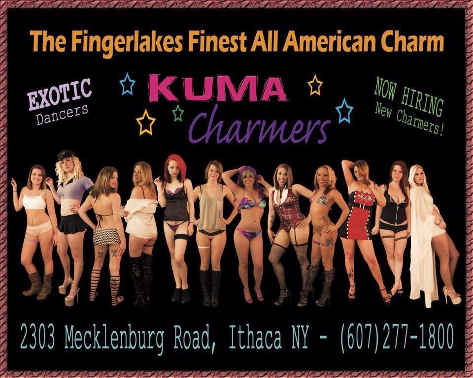 Photo of Kuma Charmers: Ithaca, NY
