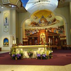Saint William Catholic Church - 54 Photos - Churches - 620