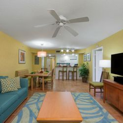 Photo Of Holiday Inn Club Vacations Cape Canaveral Beach Resort Fl