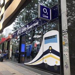 O2 Flagship Store - 18 foto - Cellulari - Tauentzienstr. 7C ... 16f85712c293