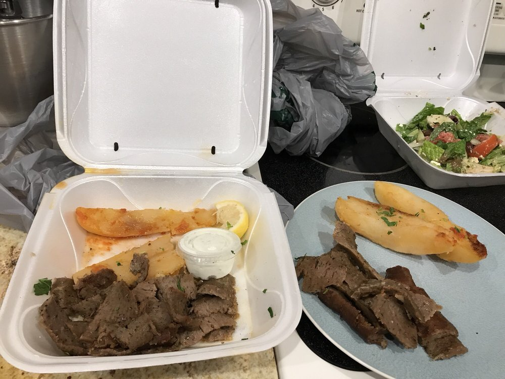 Kosta's Greek Eatery: 1940 NE 49th St, Pompano Beach, FL