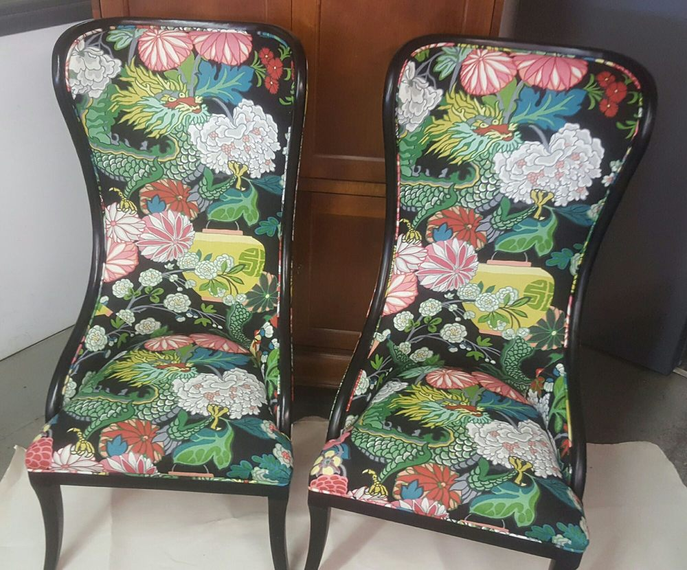 Decor Upholstery