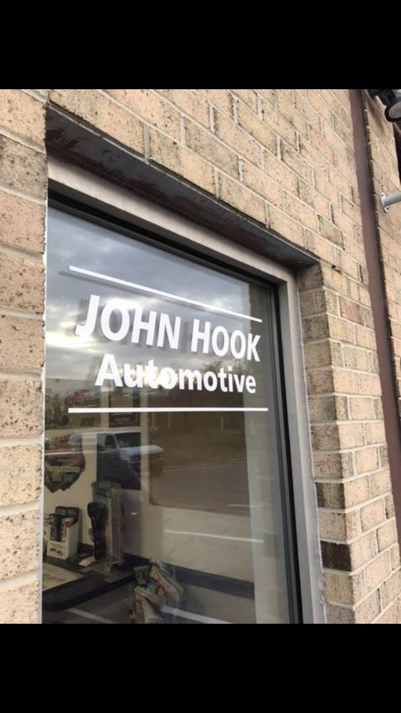 John Hook Automotive: 10800 Hanna St, Beltsville, MD