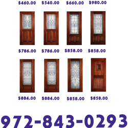 Photo Of All American Doors   Nevada, TX, United States. Sales Event Mention
