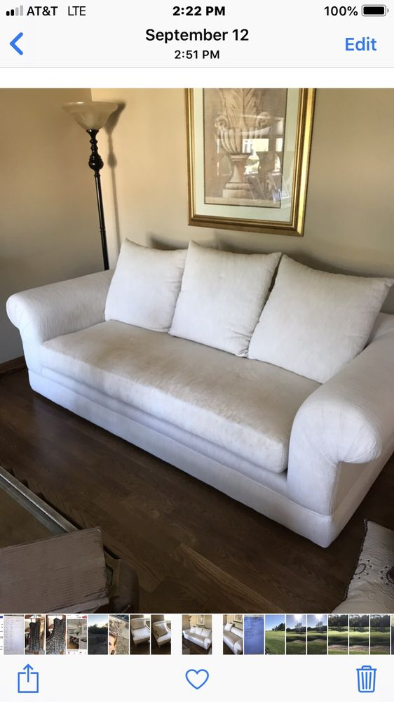 Paul's Upholstery: 5601 W 120th St, Alsip, IL