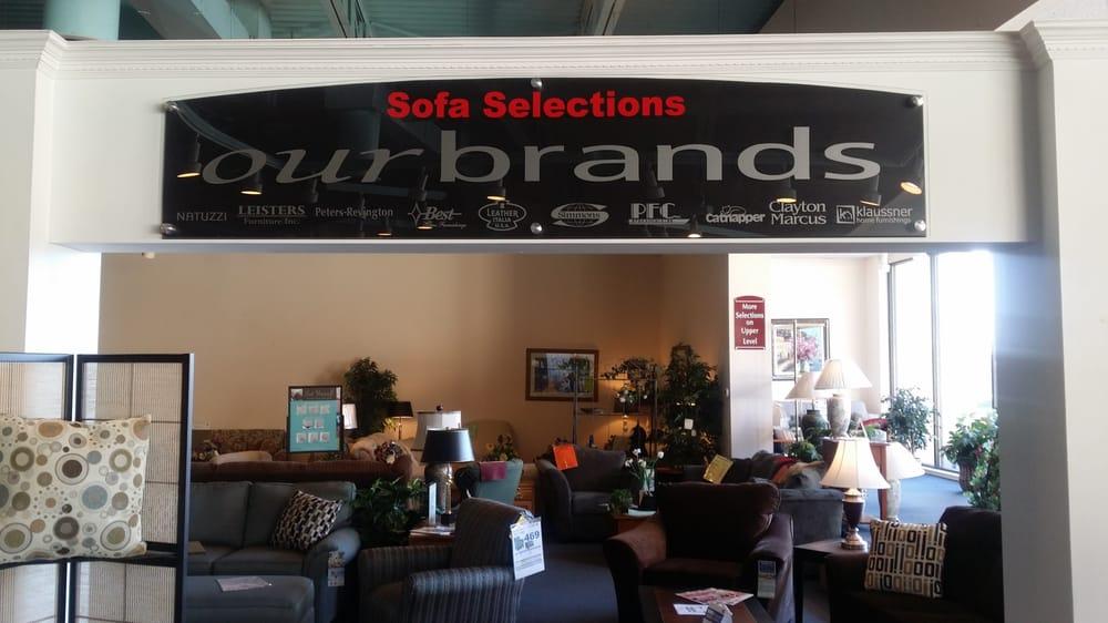 Sofa Selections: 5430 Jonestown Rd, Harrisburg, PA