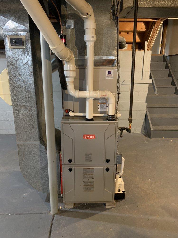 Vantage Heating and Cooling: Buffalo, NY