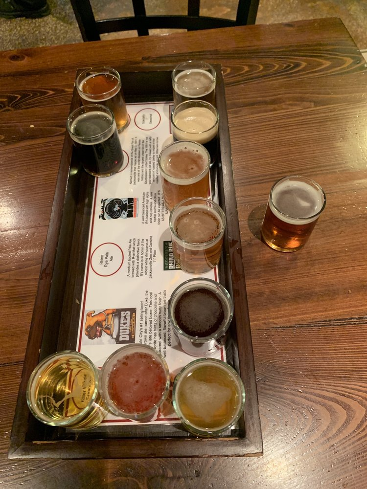 Bold City Brewery: 2670-7 Roselle St, Jacksonville, FL