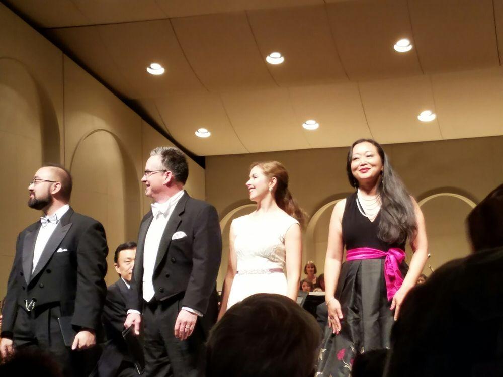 Hawaii Symphony Orchestra