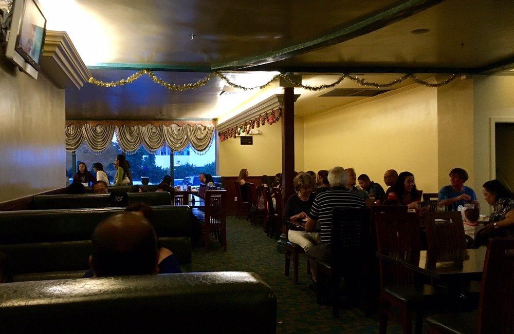 Steamed Restaurant In Long Beach