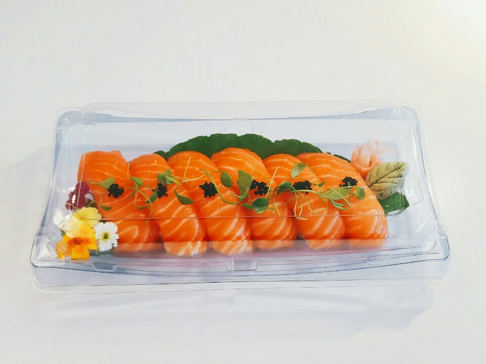Snowfox Sushi: Smith's Marketplace, West Point, UT