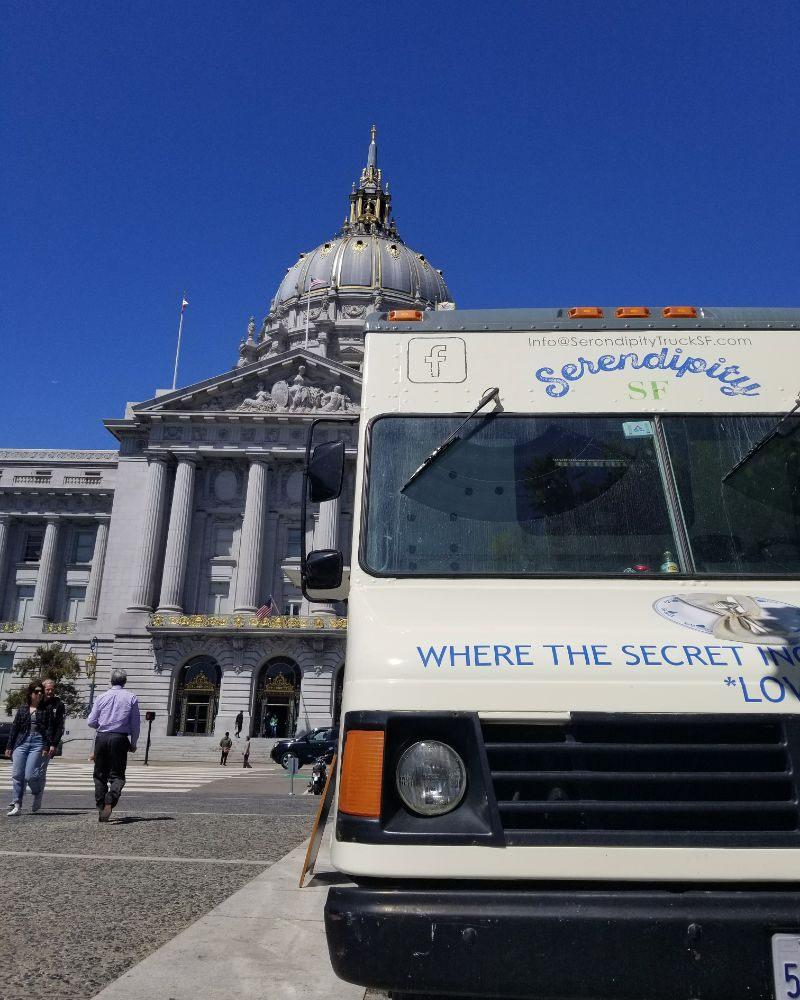 Serendipity Food Truck Yelp