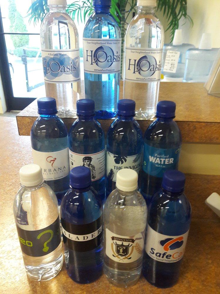 H2Oasis: 2447 Park Rd, Charlotte, NC