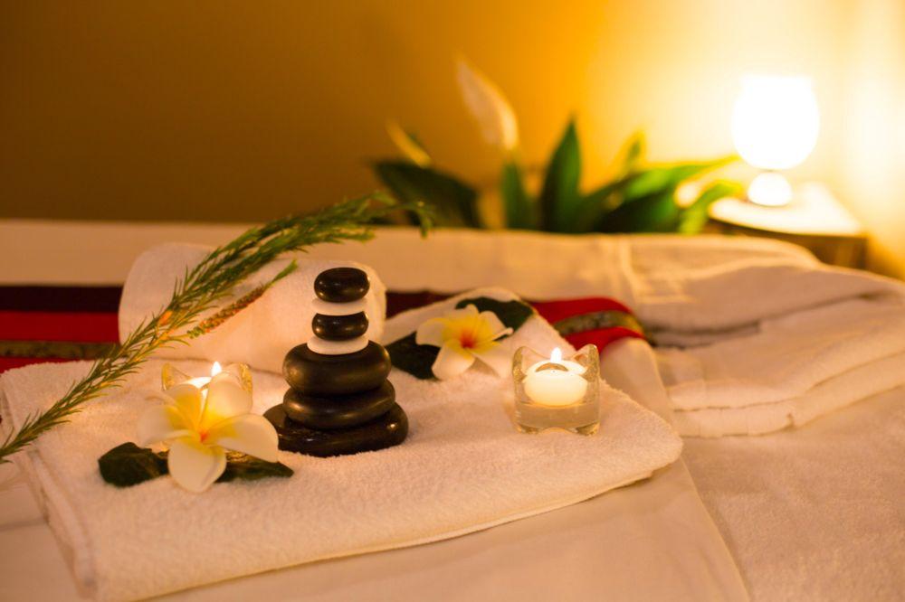 Leela Spa & Thai Massage