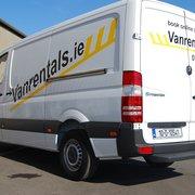 0d6a701622 Murphys Van and Truck Hire - 17 Photos - Car Hire - Naas Road ...