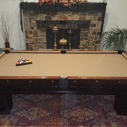 Photo Of Temecula Valley Billiards   Temecula, CA, United States. After  Restoration