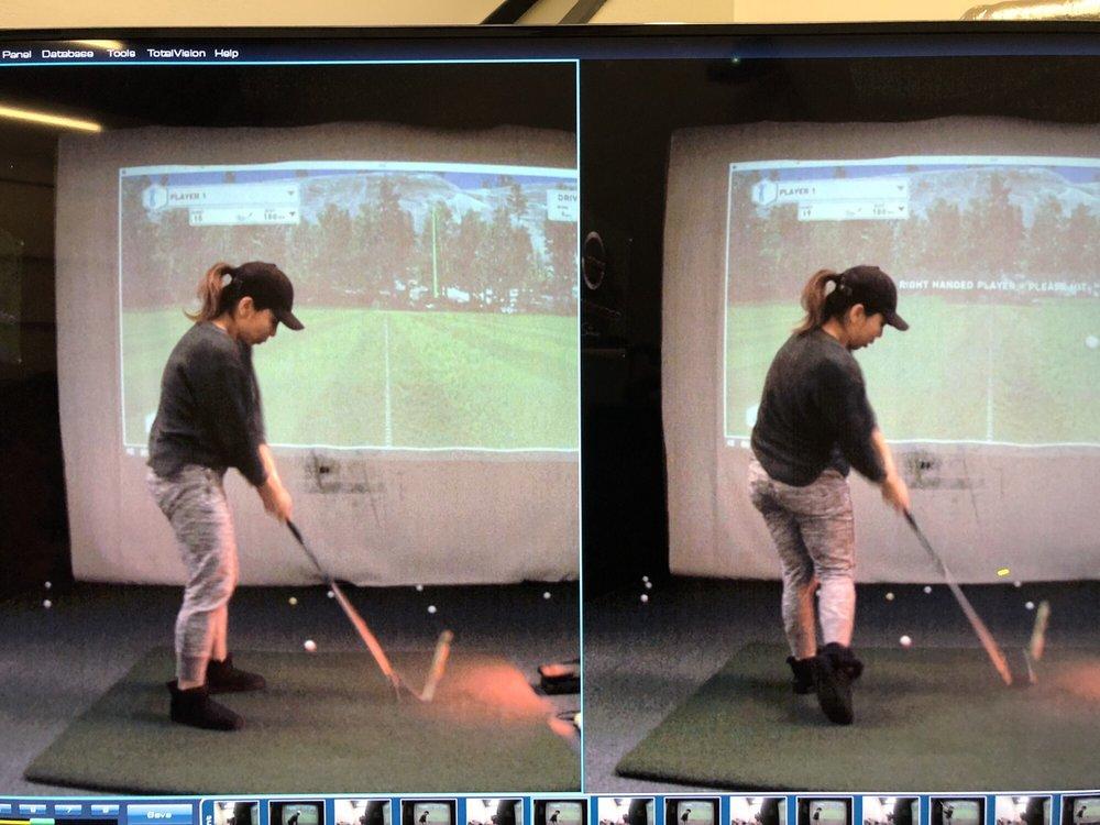 Golf Code 360 Studio