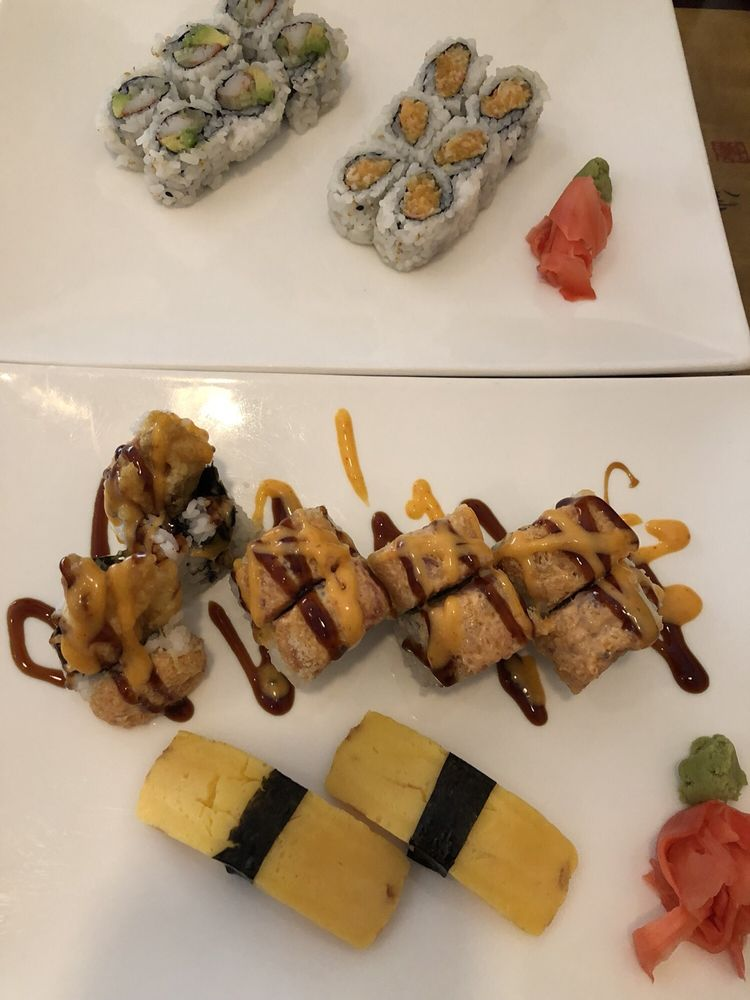 Lin's Asian Cuisine: 128 Newtown Blvd, Pocomoke City, MD