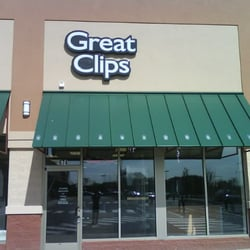 Great Clips Hair Salons 674 Nw End Blvd Quakertown Pa Phone