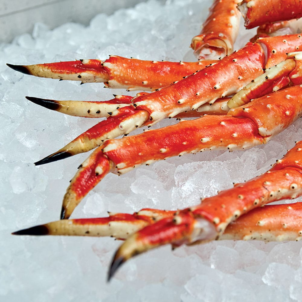 how to cook fresh crab legs