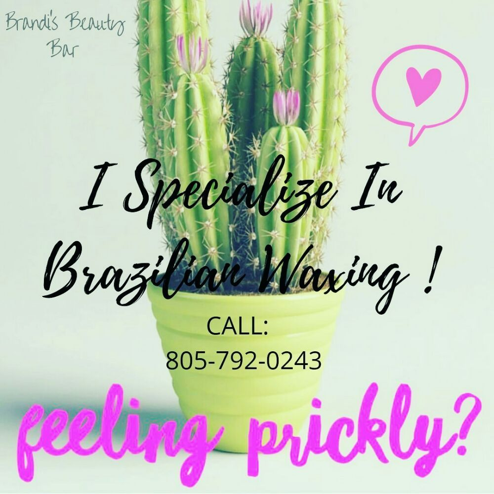 Brandi's Beauty Bar: 6280 Palma Ave, Atascadero, CA