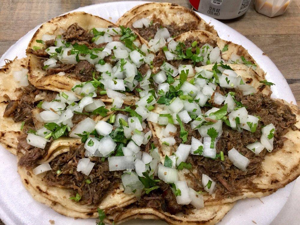 Tacos Estilo Guadalajara - Lynwood: 10733 Long Beach Blvd, Lynwood, CA