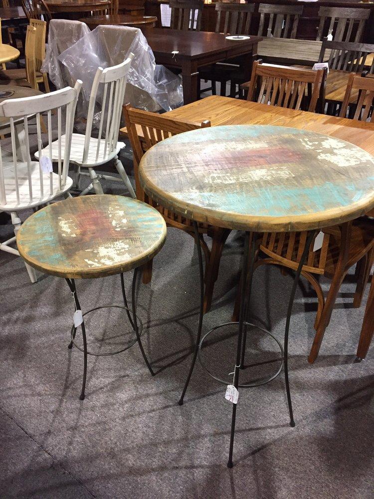 Carrollton Furniture: 22028 Brewers Neck Blvd, Carrollton, VA