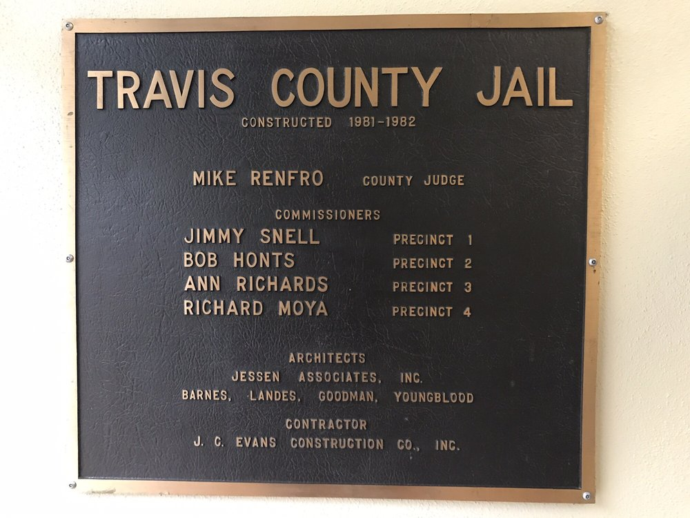 Travis County Jail - 2019 All You Need to Know BEFORE You Go