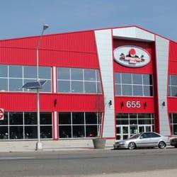 mall motorcycle belleville nj facility sq ft ave washington yelp