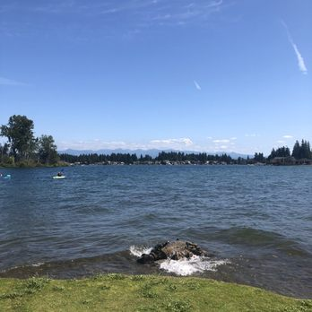 Lake Tapps Park - (New) 50 Photos & 11 Reviews - Parks