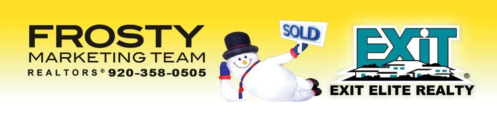 Frosty Marketing Team: N2335 West Frontage Rd, Kaukauna, WI