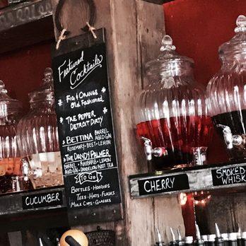 Außergewöhnlich Photo Of Valentine Distilling   Ferndale, MI, United States. The Bar View.