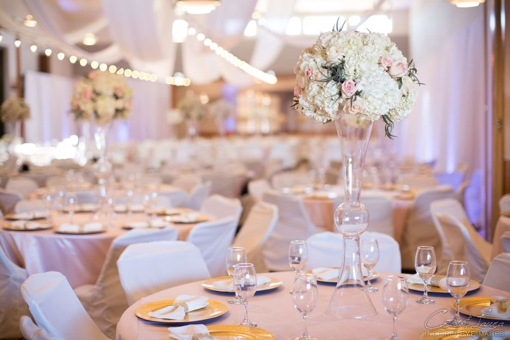 Inspirations Floral & Event Design