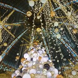 Galeries lafayette haussmann 540 photos 433 avis grand magasin 9 me paris num ro de - Numero de telephone printemps haussmann ...
