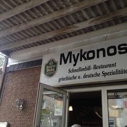 Grill Mykonos Closed Restaurants Hauptstr 82 Porta