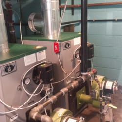 Photo Of Arctic Heating Cooling Wrightstown Nj United States
