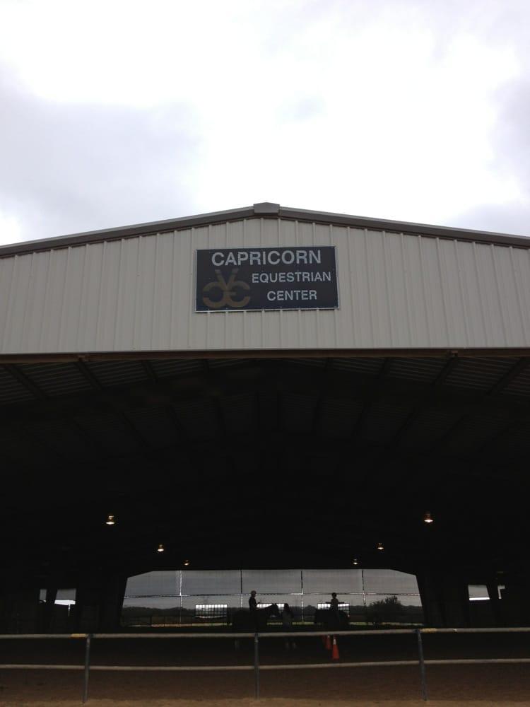 Capricorn Equestrian Center: 17619 Soman Dr, Nevada, TX